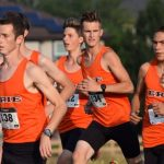 Cross Country Completes the First Test of the Season