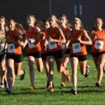 Cross Country Heads into Regional Meet