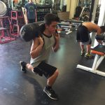 Fall Boys Basketball Weight Lifting & Conditioning