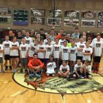Boys & Girls Youth Basketball Thanksgiving Clinics