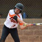 Player Spotlight on Erie Freshman Kat Sackett