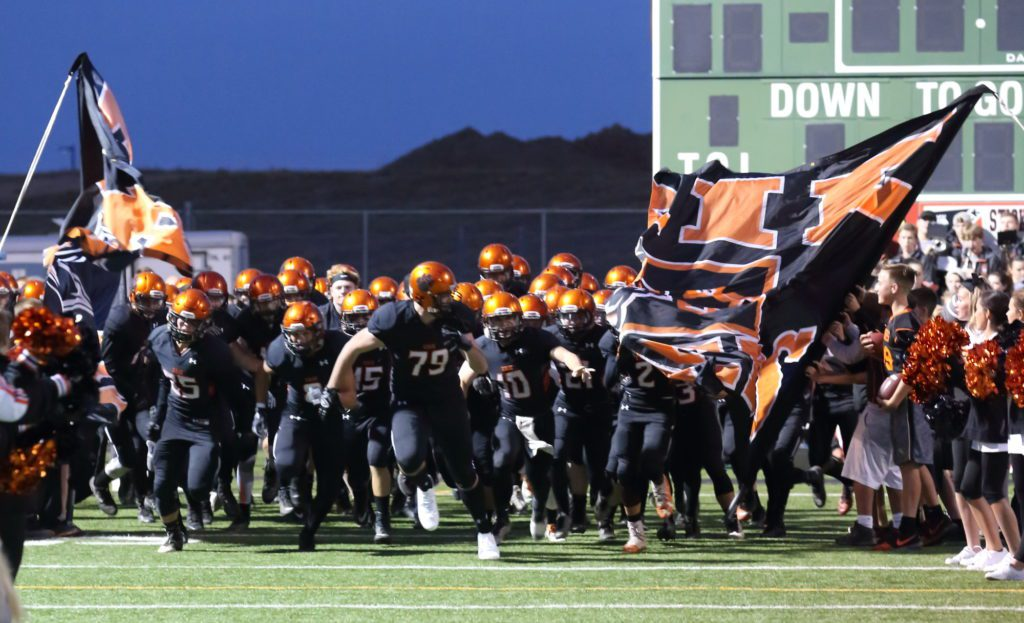 Erie Tiger Football has Arrived!!