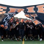 Erie HS Football 2020 Freshman Football Welcome Letter