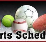 JV Fall Schedules updated 8/30