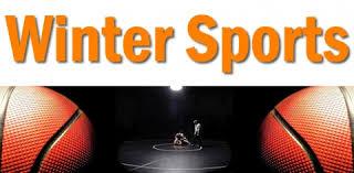 High School Winter Sports start 11/17