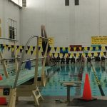 WPIAL AA Diving Championship Friday 2/23