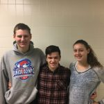 Swimming and Diving WPIAL AA Qualifiers