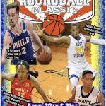 Roundball Classic Rosters Set