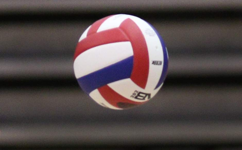 2A Boys Volleyball Featured Athlete Pat Simmons