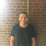 Zac Smith Volleyball 2A Feature Athlete