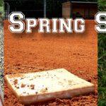 Spring Sports Starting dates