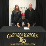 Colby Rocky inks with California University of Pennsylvania