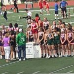 KO Track and Field Athletes Heading to States