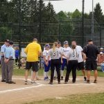 KO WPIAL Softball Playoffs