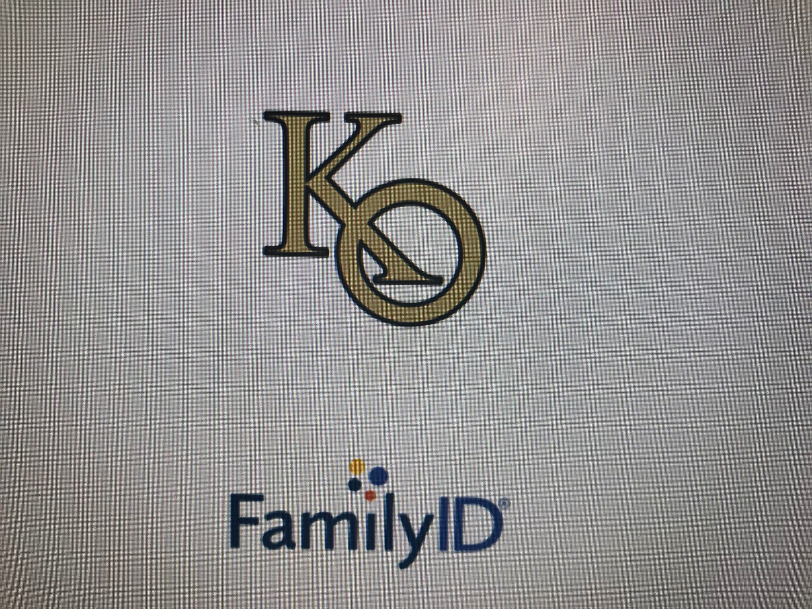 Family ID Fall Sports. Parents and Athletes must complete