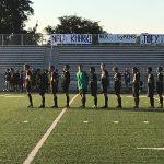 Boys Varsity Soccer WPIAL 2A Playoffs