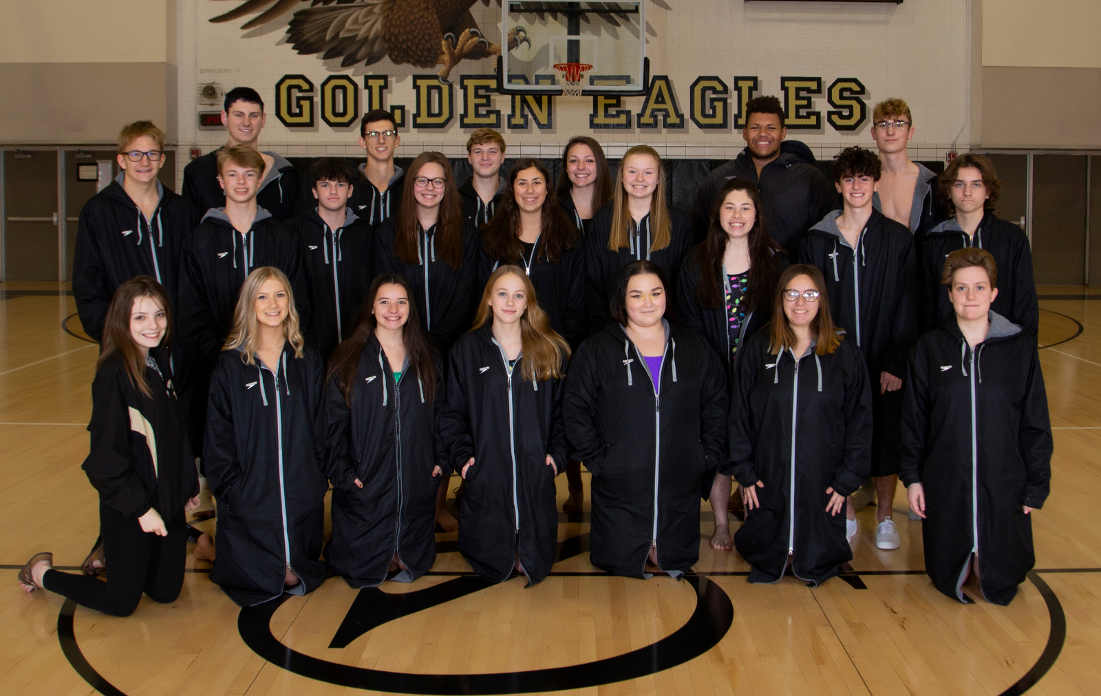 KO Swimming and Diving WPIAl Qualifiers