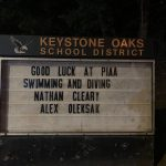 PIAA Swimming and Diving