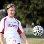 Bellevue's Nate Bessey is Athlete of the Week winner
