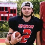Dawson Staskus Nominated for BC Enquirer Football of the Week, Remember to Get Out and Vote for Him