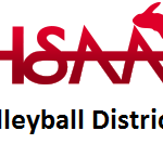 Bellevue will be Hosting MHSAA Class D Volleyball Districts Starting Oct 30