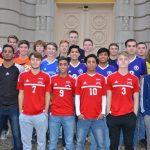 Nathen Bessey makes the 2017 All-Enquirer boys soccer team