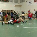 Wrestling: Olivet Invitational