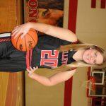 Girls Varsity Basketball beats Colon 57 – 24