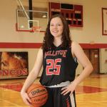 Girls Varsity Basketball beats Climax-Scotts 48 – 22