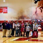 Girls Varsity Basketball beats Colon 43 – 18