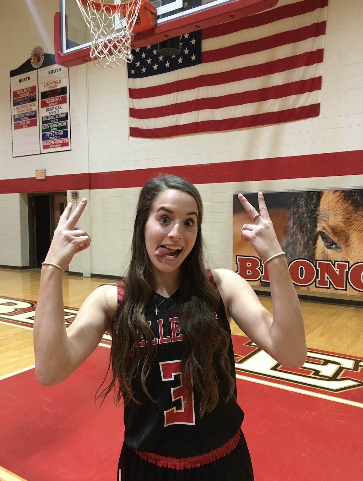 Twenty Questions with Senior Captain Guard Gabby Costello…
