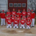 Spring Sports Teams