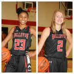 Girls Varsity Basketball beats Burr Oak 58 – 35