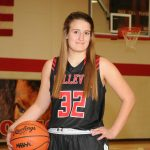 Girls Varsity Basketball falls to Colon 41 – 25