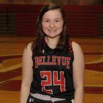 Girls Varsity Basketball beats Climax-Scotts 41 – 30