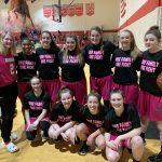 Girls Varsity Basketball falls to Jackson Christian 42 – 34