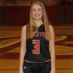 Girls Varsity Basketball falls to Colon 41 – 28