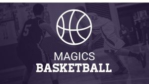 2020-21 BHS Boys' Basketball Senior Night vs. Copley (12/8/20)
