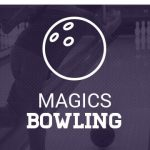 Magics Bowling Team at Hudson on Tuesday