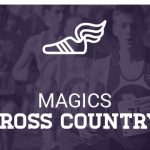 Magics and Panthers Compete in Cross Country