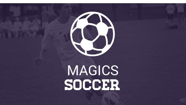 Magics End Season at Valley Forge in Sectional Tournament