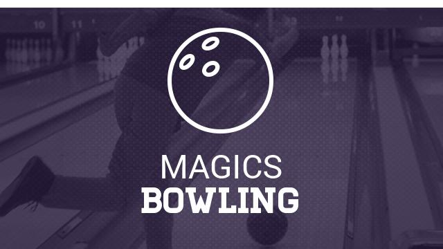 Magics Bowling Team to Host Theodore Roosevelt