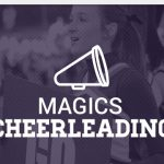 Magics Cheerleaders to Compete at Brecksville High School