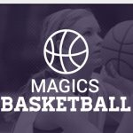 Lady Magics Basketball Celebrates Youth and BMS Night Against Aurora