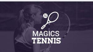 2020 Girls' Tennis Senior Day