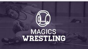 BHS Wrestling Senior Night- Travis Gwinn