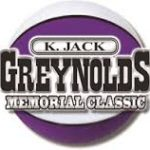 K. Jack Greynolds Memorial Classic Tickets Available