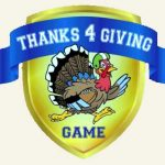 Magics Football Players to play in Thanksgiving All-Star Game