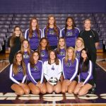 Volleyball Team ends season at Stow