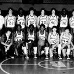 BHS REUNION FOR BASKETBALL TEAMS (1976, 1977, & 1982)